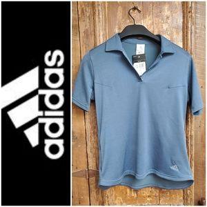 💕4 for $25💕 Adidas Versatile VS Polo